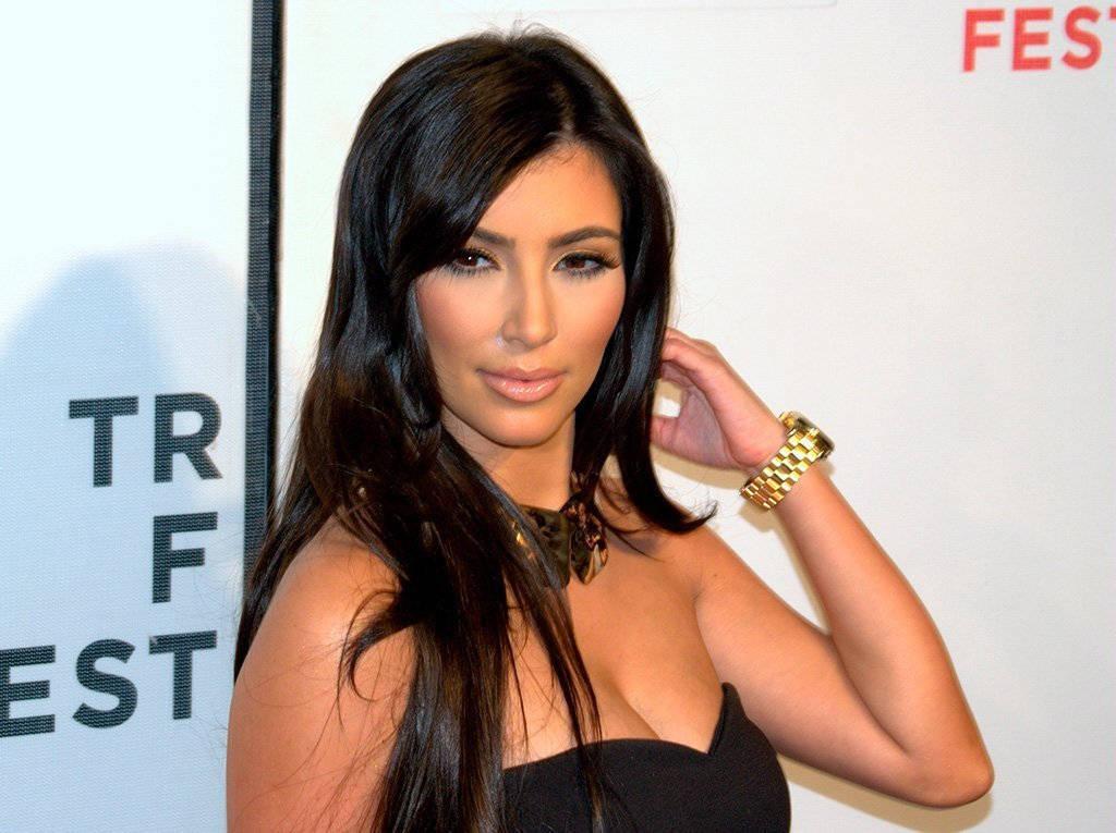 Kim Kardashian - dieta keto