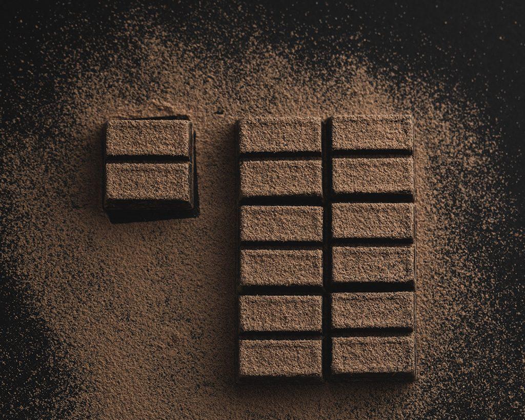 Recetas de Postres - Cacao y Chocolate