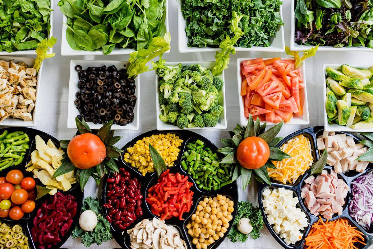 16 alimentos para comer en una dieta cetogénica